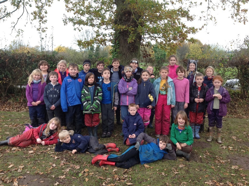 Forest School 001