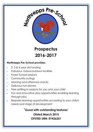 thumbnail of northrepps-pre-school-prospectus