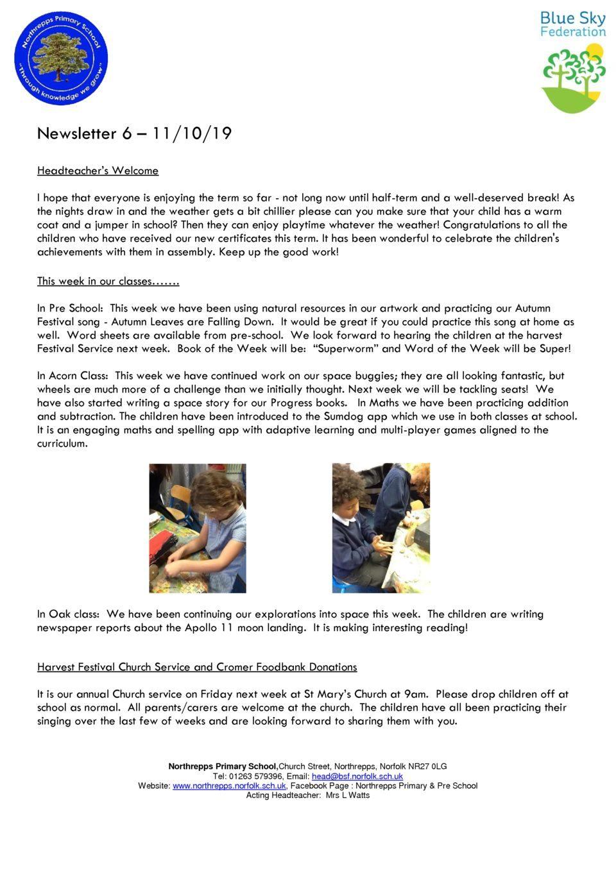 thumbnail of Digital Newsletter 6.docx