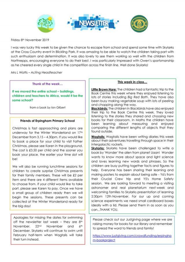 thumbnail of EPS newsletter 08.11.19