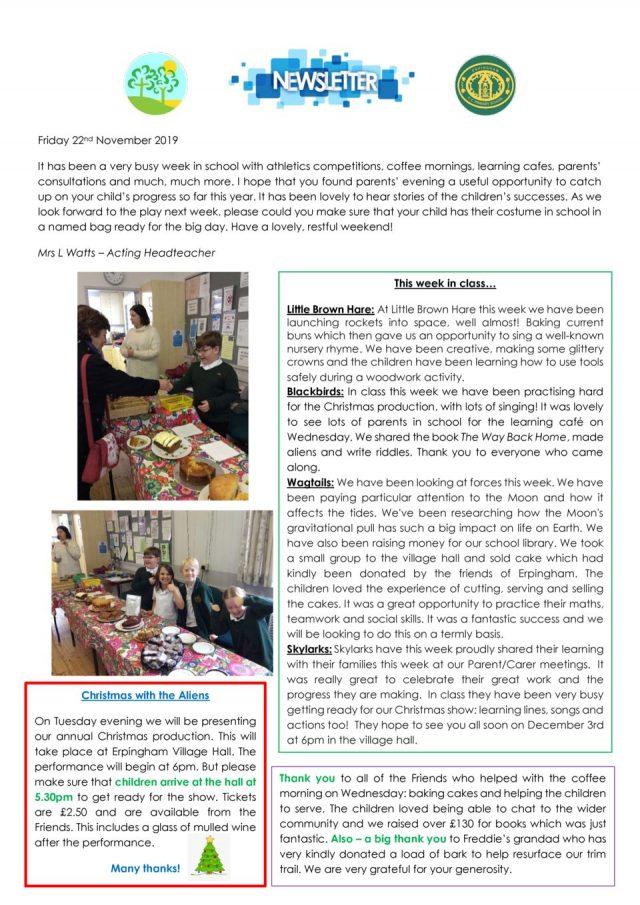 thumbnail of EPS newsletter 29.11.19