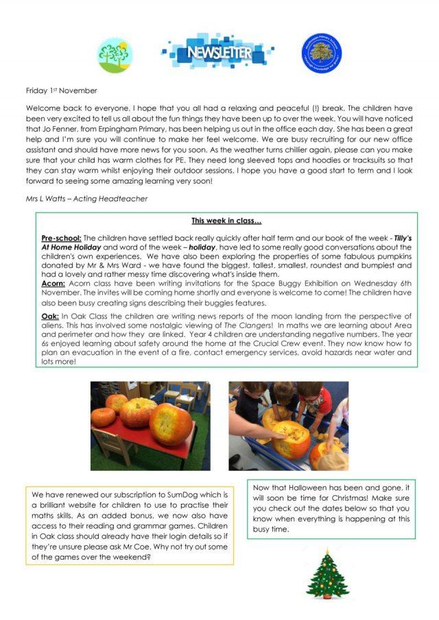 thumbnail of NPS newsletter 01.11.19